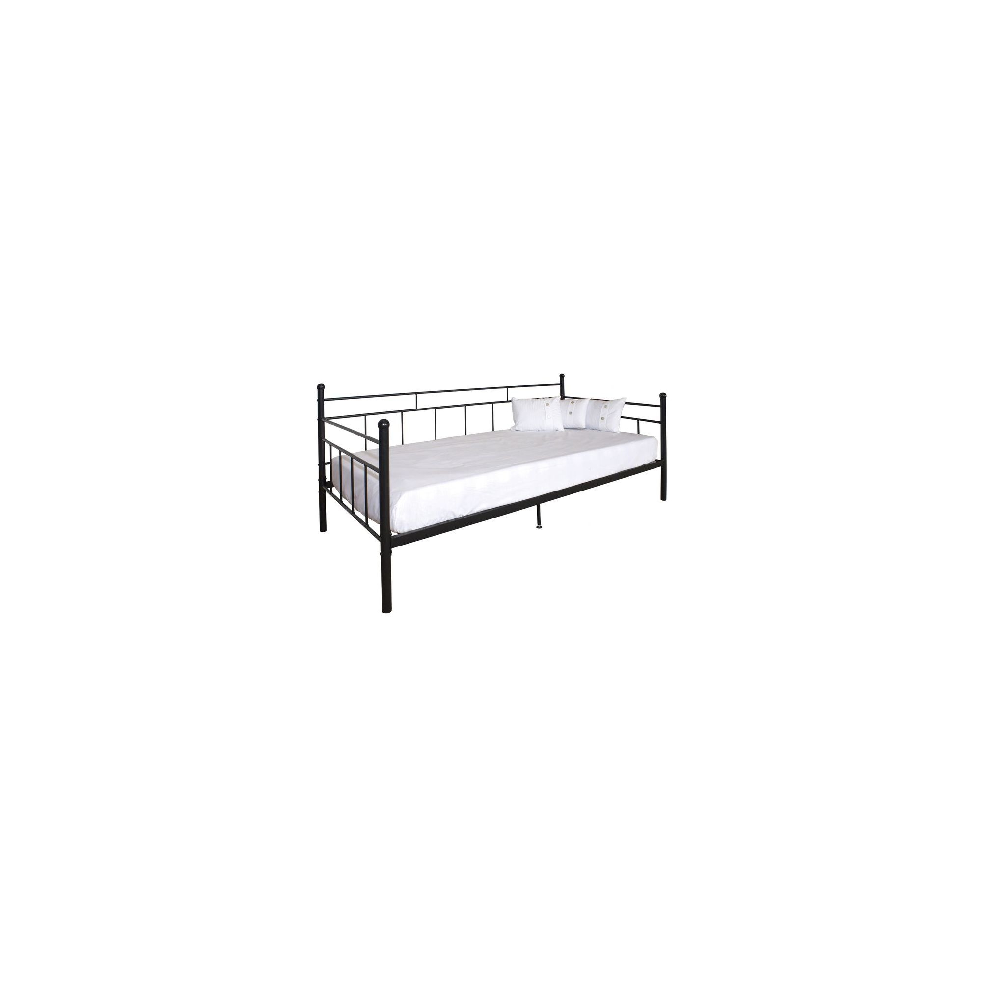 Gfw Arizona Day Bed Frame - Black