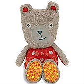 Little Bird Told Me Hey Bear, It's Me Bear... Mama Bear Hug Toy