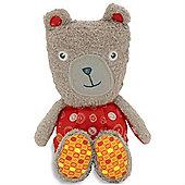 Little Bird Told Me Hey Bear, It's Me Bear... Mama Bear Hug Toy