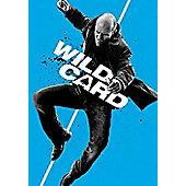 Wild Card Blu Ray