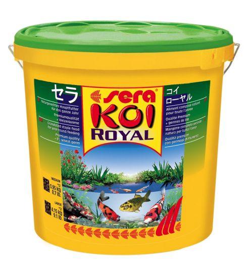 Sera Koi Medium Royal - 1000 ml