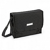 Bebecar Changing Bag (Black Velvet)
