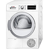 Bosch WTG86401 8kg Condensor Tumble Dryer