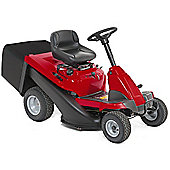 MTD 60RDE Direct Collect Petrol Ride-on Lawn Mower