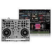 Hercules RMX 2 4780729 Digital DJ Controller