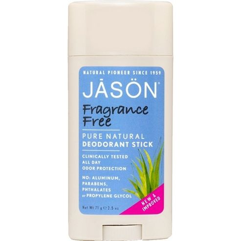 Deodorant Stick - Fragrance Free