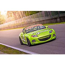 Lightning McQueen Junior Mazda Driving Experience - Fridays and Saturdays