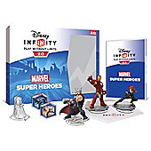Disney Infinity 2.0 Starter Pack (Xbox One)