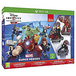 Disney Infinity 2.0 Xbox One Starter Pack