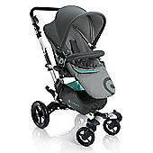 Concord Neo Stroller (Shadow Grey)