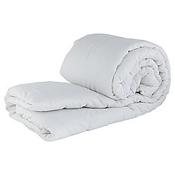 Soft Touch Single Duvet 4.5 Tog