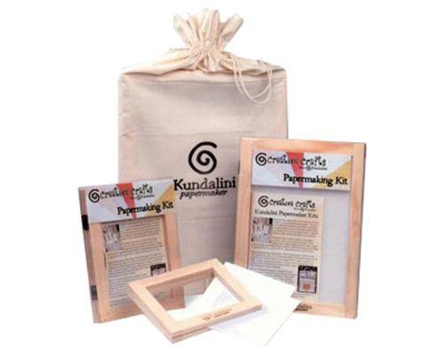 Kundalini Papermaking Kit A6