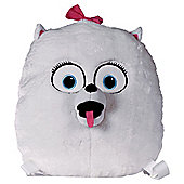 Secret Life of Pets Gidgit Plush Backpack.