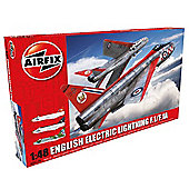 Airfix 1/48 Scale English Electric Lightning F1/F1A/F2/F3