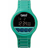 Breo Unisex Code Watch-Green Watch B-TI-CDE5