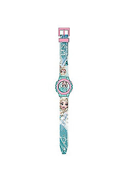 Disney Frozen Elsa Watch