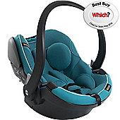 BeSafe Izi Go Modular i-Size Car Seat (Ocean Melange)