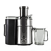 Duronic JE10 1000W Whole Fruit Centrifugal Power Juicer with Jug