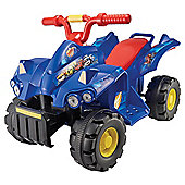 Blaze and the Monster Machines Battery Operated Ride On