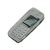 Hard PolyCarbonate Clear (Transparent) Crystal Case Cover - Nokia 1600