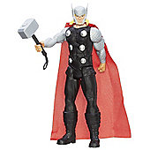Marvel Thor the Dark World Titan Hero Series Thor Figure