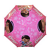 Disney Doc Mcstuffins Bubble PVC Umbrella