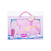 Nenuco Outfit, Fits 42cm Dolls, Pink