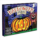 The Complete Halloween Album