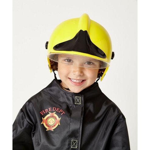ELC Fire-Fighter Helmet