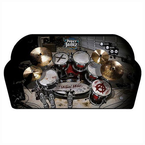 Paper Jamz Drum Set Series 2 - Drum Set 2