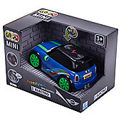 Go Mini Freestylers Mini Coopers S Electro