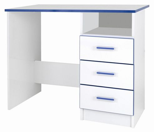 Alto Furniture Mode Kiddi Blue Desk