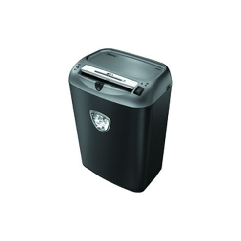 Fellowes Shredder 75CS Cross-Cut 4675101