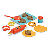 Seaside Sidekicks Sand Cookie Set - Melissa and Doug