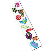 Madd Gear Scooter Sticker Strip 2