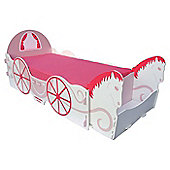Kidsaw Horse and Carriage Bed Frame