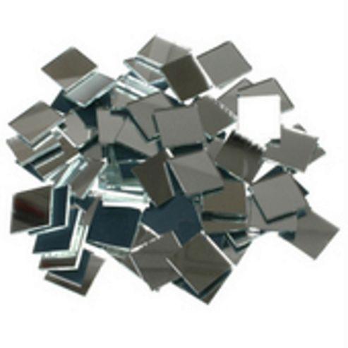 Mirror Tiles 20mm 75 Pk