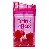 Bebelephant Drink in the Box (Pink)
