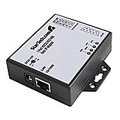 1 Port RS-232/422/485 Serial over IP Ethernet Adapter