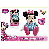 Happy Sounds Minnie