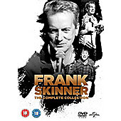 Frank Skinner (DVD Boxset)