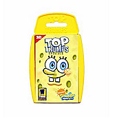 Top Trumps Specials 3D SpongeBob SquarePants