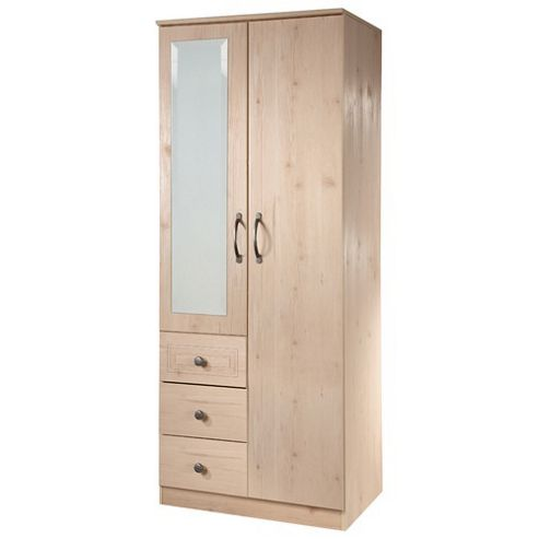 Welcome Furniture Florida Combi Wardrobe