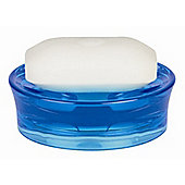 Spirella Max-Light Acrylic Soap Dish - Cobalt