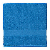 Nuestro Mejor Precio - Basic Shower Towel - Blue