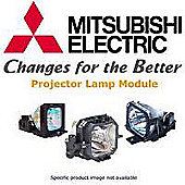 Mitsubishi Replacement Projector Lamp for XD205U Projector