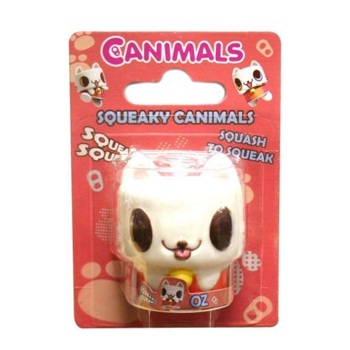 Canimals Squeaky Canimals - Oz
