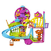 Polly Pocket Wall Party - Mall On The Wall