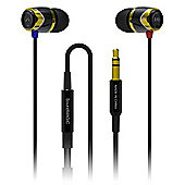 SoundMAGIC E10 Gold Earphones
