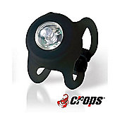 Crops MX1 Silicone Rear 1-LED Light